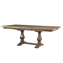 Lexington Pedestal Dining Table