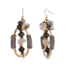 EL by Erica Lyons Drop Earrings