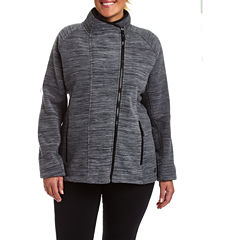 Champion Midweight Softshell Jacket