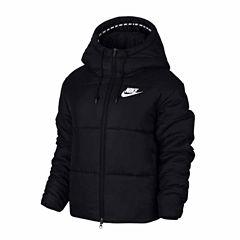 Nike Heavyweight Puffer Jacket