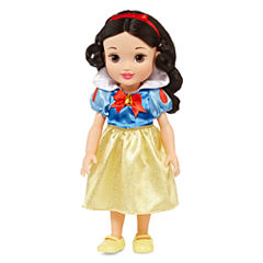 Disney Collection Snow White Toddler Doll