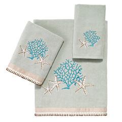 Avanti Beachcomber Bath Towel Collection
