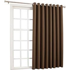 Door Curtains Door Panels Jcpenney
