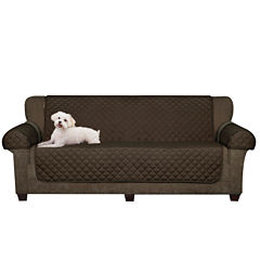 Maytex Smart Cover™ 3-pc. Sueded Waterproof Sofa Pet Cover