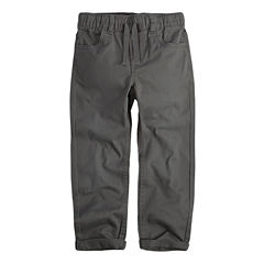 Haddad Drawstring Pants - Big Kid Boys