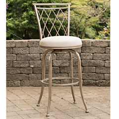 Berkley Swivel Counter Stool