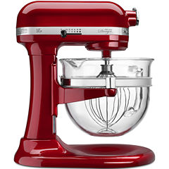 KitchenAid® Pro 600™ Design Series 6 Quart Bowl-Lift Stand Mixer  KF26M22