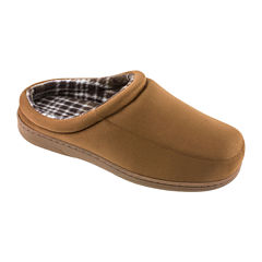 Stafford Clog Slipper