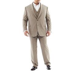 J.F. J. Ferrar® End on End Suit Separates - Big & Tall