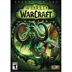 Activision World of Warcraft: Legion Standard Edition - PC Game