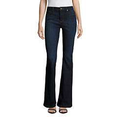 Stylus™ High-Rise Flare Jeans