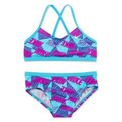 Nike Girls Bikini Set - Big Kid
