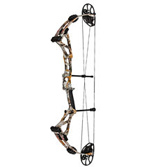 Darton DS-700SD Short Draw Package Vista Camo 60-70lb RH