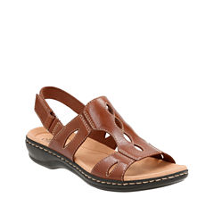 Clarks Leisa Lakelyn Womens Sandals