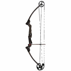 Genesis Carbon Righthand Bow Black