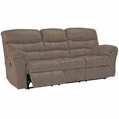 Bradley Power Sofa