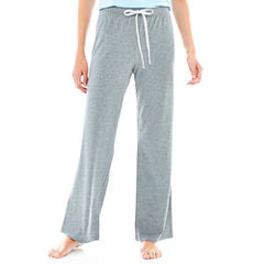 Liz Claiborne® Knit Sleep Pants