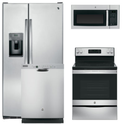 Electric Kitchen Package