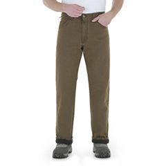 Wrangler® Thermal Pants