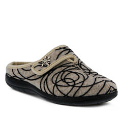 Flexus Ravita Womens Slip-On Shoes