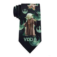 Star Wars® Master Yoda Tie