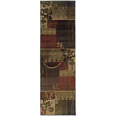 Oriental Weavers Generations Philpina Rectangular Rug