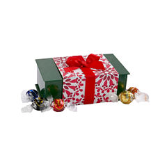 Lindor Holiday Keepsake Tin