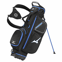 Mizuno Elite Stand Bag/black