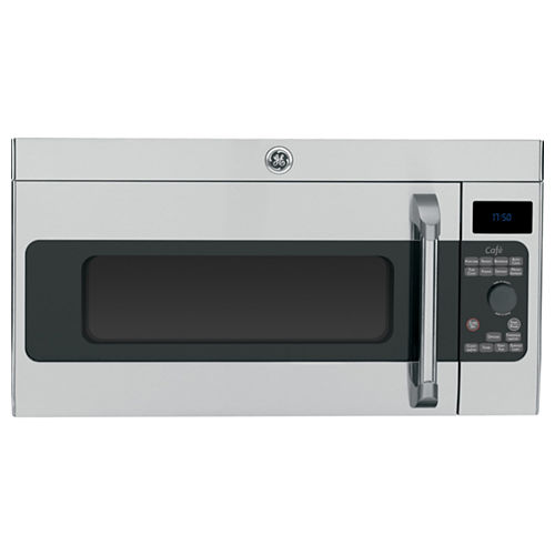 GE Café™ 1.7 cu. ft. Over-the-Range Microwave Oven