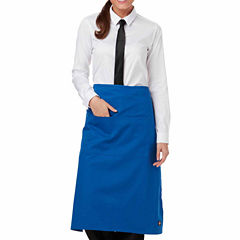 Dickies Chef Waist Full Bistro Apron