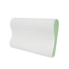 Sensorpedic Gel Contour Memory Foam Pillow