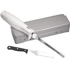 Hamilton Beach® Electric Carving Knife Set