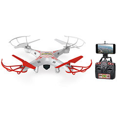 Striker Live Feed 2.4GHz 4.5CH RC Spy Drone