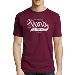 Vans® Vaniversity Short-Sleeve T-Shirt