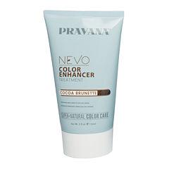 Pravana NEVO Color Enhancer Cocoa Brunette Conditioner - 5