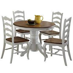 Beaumont 5-pc. Dining Set