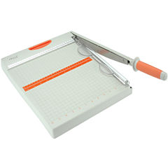 """Guillotine 12 x 12"""" Paper Trimmer"""