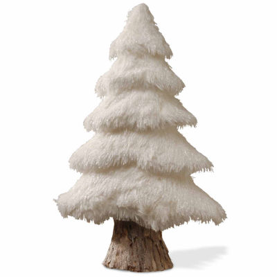 national tree co 2 foot white christmas tree - Christmas Trees Clearance
