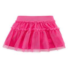 Okie Dokie Scooter Skirt Girls