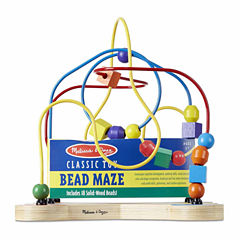 Melissa & Doug® Bead Maze