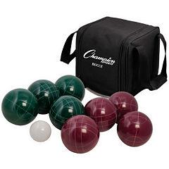 Champion Sports Tournament Series Bocce Ball Set