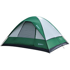 Gigatent Liberty Mt. 4-Person Dome Tent
