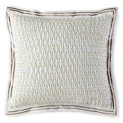 JCPenney Home Clarissa Square Decorative Pillow