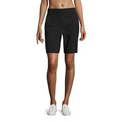 Made for Life™  Woven Bermuda Shorts