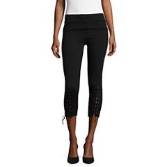 i jeans by Buffalo Lace Up Leggings