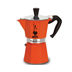 Bialetti® Moka Express 6-Cup Stovetop Coffee Maker