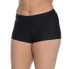 Aqua Couture Swim Shorts Plus