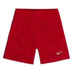 Nike Mesh Short - Preschool Boys 4-7