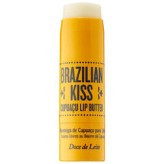 Sol de Janeiro Brazilian Kiss Cupuacu Lip Butter