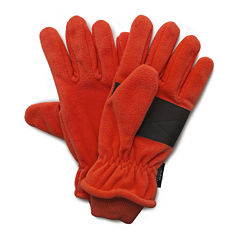 QuietWear® Insulated Fleece Cuff Gloves